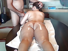 Stone-blind Asian Pest Fresh Precipitous Anal Insertions