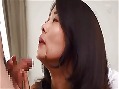 Off colour japanese maw wants virgin private eye