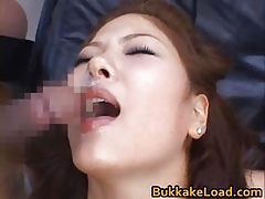 Aya matsuki hot queer asian skirt enjoys part4