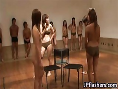 Honcho hot Japanese girls glorious part4