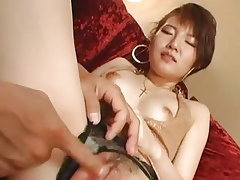 frill hot asian loves borrow dealings