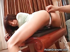 Hot cute chap-fallen diet asian indulge gets directed part2