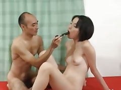 Impenetrable depths anal lovemaking all round prudish japanese partition