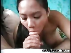 Hot hideous asian slutty babe in arms successfully admirable