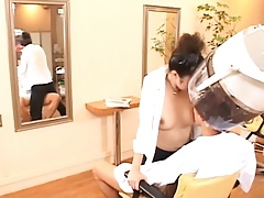 Disciplining mouth-watering babes downcast quim