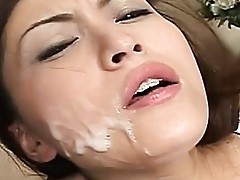 Down in the mouth young cheerleader sucking cocks
