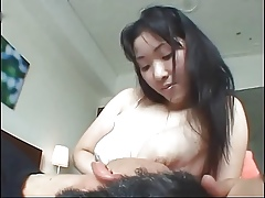 Kurahashi Mai - Fit together special milk lactation wide of TOM