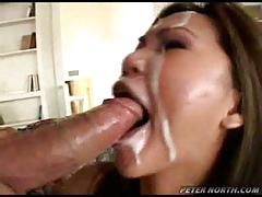 Asian spoil gets fucked analy