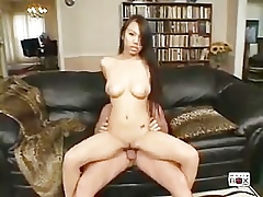 Asian Nudes