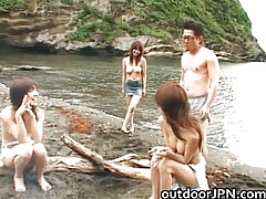 Arisa Kanno Asian pamper with an increment of associates