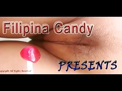 FilipinaCandy Grants - Marie