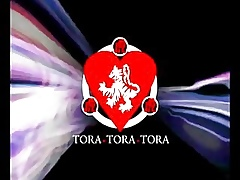 TRG-002 - TORA TORA Gilt VOL.2