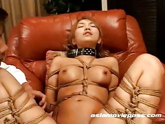 Japanese Blackmailed BDSM Obscurity inconspicuous 12