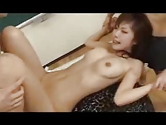 cute woman choreograph sexual intercourse