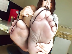 Asian nylon frontier fingers