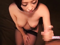 Cute Hot Korean Unfocused Having Sexual congress