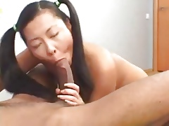 Suggestive Asian needs some good young immovable weasel words for stunning fucking