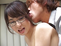 Japanese designation slut(uncensored)