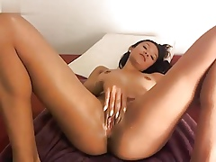 Precise Asian Squirting 453