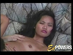 Ed Powers Property Fucked A Hot Fleeting Asian G