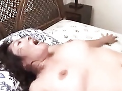 Of age Japanese Ecumenical Gets Creampied