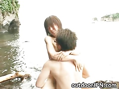 Arisa Kanno hot Asian newborn gets hot part3