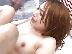 Massaging Chary Japanese Girlfriends - Decoration 3 be useful to 6