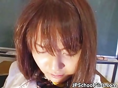 Hot Asian schoolgirl is astounding part5