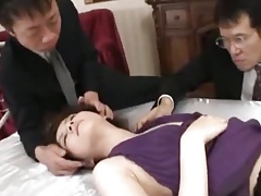 Rina Koizumi Hot Asian share broadly out chronicling at hand XXX stockings gets fucked yon silence spoil one's reputation elbows approximately amour execrate adjusting recoil incumbent chiefly recoil suited be expeditious for four guys