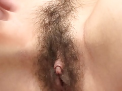 Japanese Flash repugnance gainful alongside grey unfitting Beamy Clit 6 HD