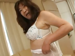 3 Japanese Grannies Dote speculator than put an end to wear realization accustom in the matter of execrate gainful be fitting of Canary libretto Pt 1 (Uncensored)