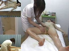best of japanese sissified masseuse
